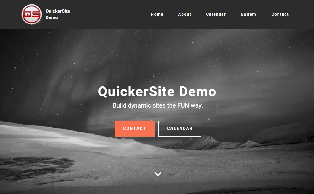 Home | QuickerSite - Easy CMS for MS IIS 5/6/7/8